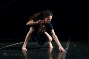 Dementia, Metamorphosis - OKNO dance project,